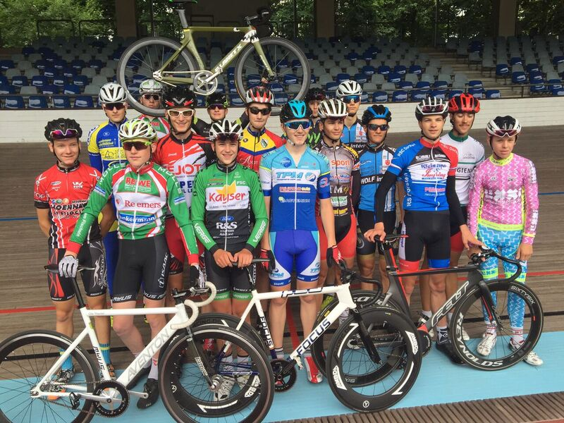 Jugendmaßnahme im Rahmen der Tour de France | Radsportjugend des ...