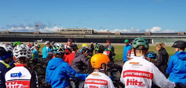 Deutsche Mountain Bike Schulsportmeisterschaften